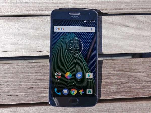 melhores smartphones Moto