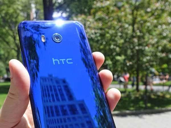 melhores smartphones HTC