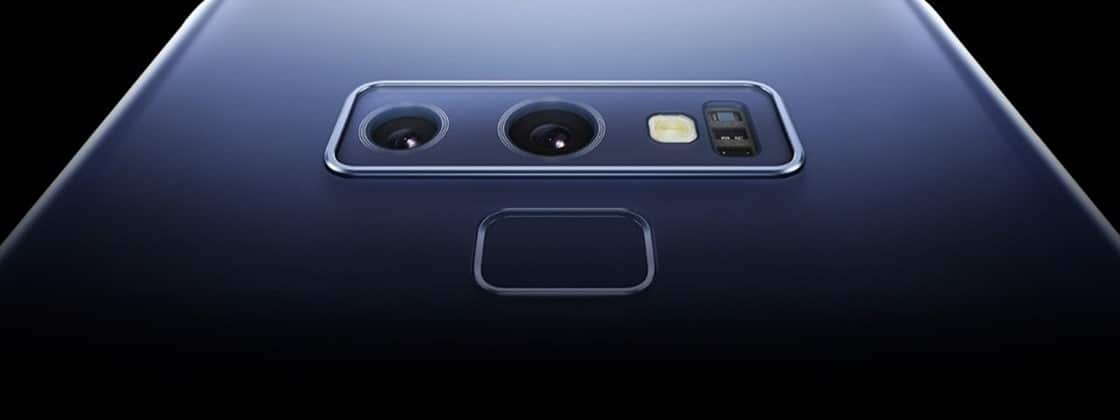 depth vision lens