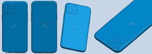 iphone xi design