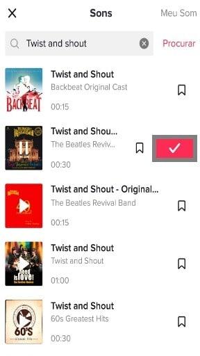 Como Adicionar Música no TikTok