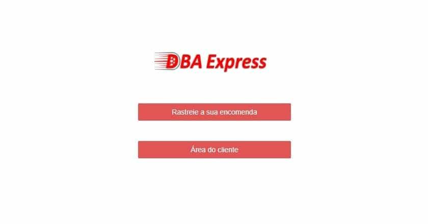 telefone dba express